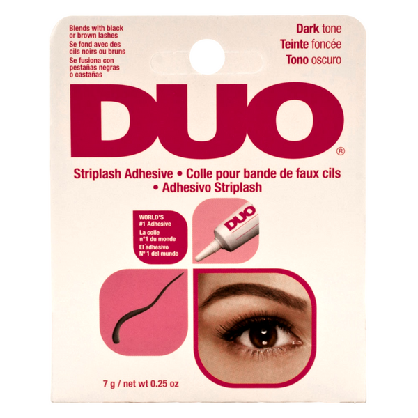 DUO Dark Eyelash Adhesive - colornoir