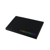 ColorNoir Empty Magnetic Palette - colornoir