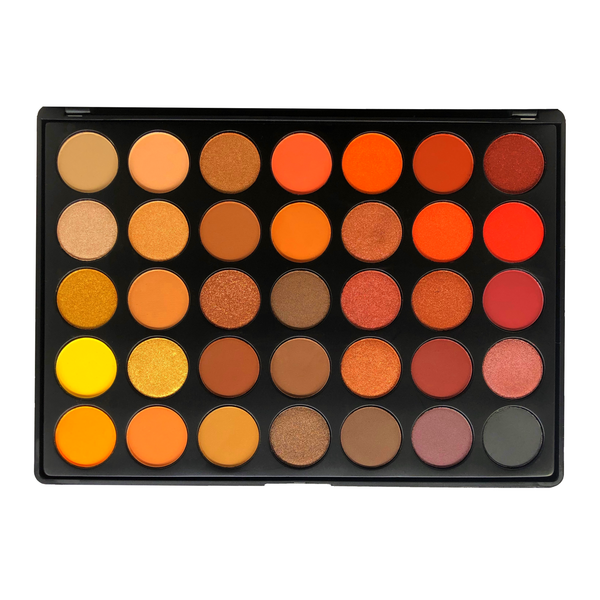 35FS - FIRE STARTER PALETTE - colornoir