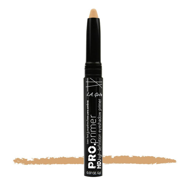HD Pro Primer Eyeshadow Stick Nude - colornoir
