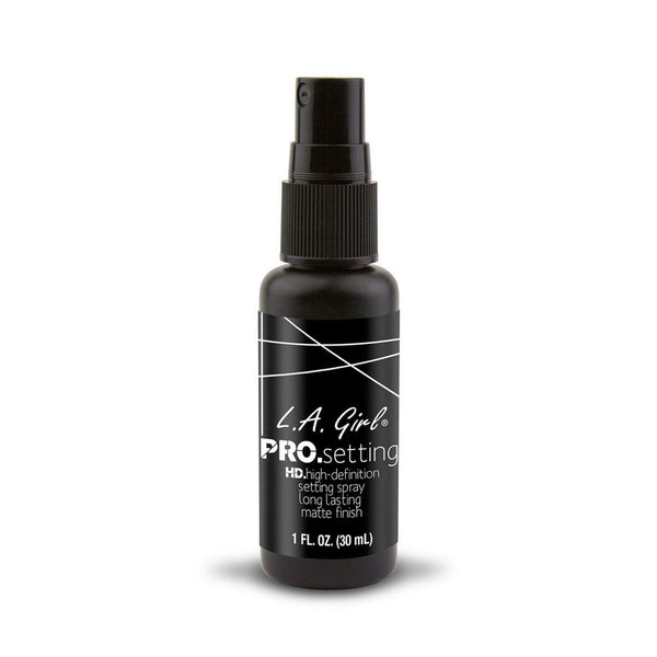 Pro Setting Spray - colornoir