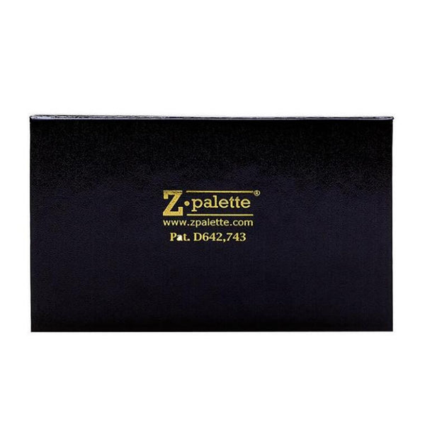 Z Palette Medium - colornoir
