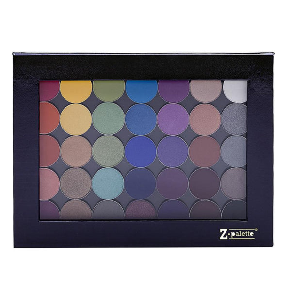 Z Palette X-Large - colornoir