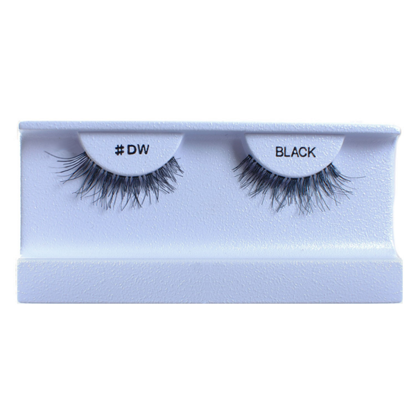 Eyelashes DW - colornoir