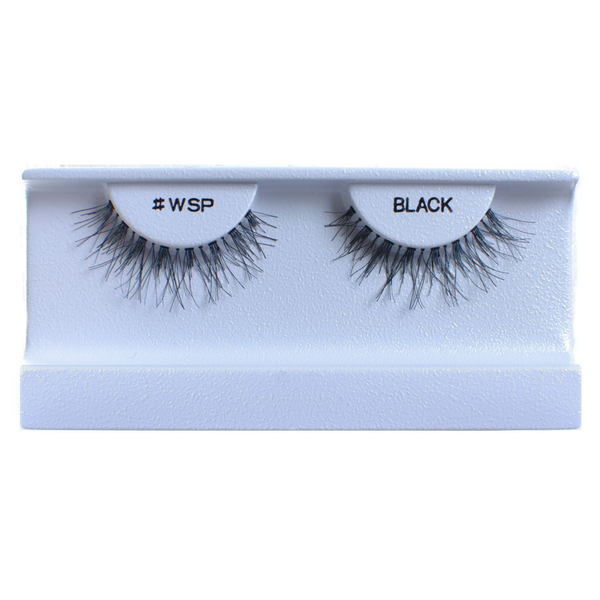 Eyelashes WSP - colornoir