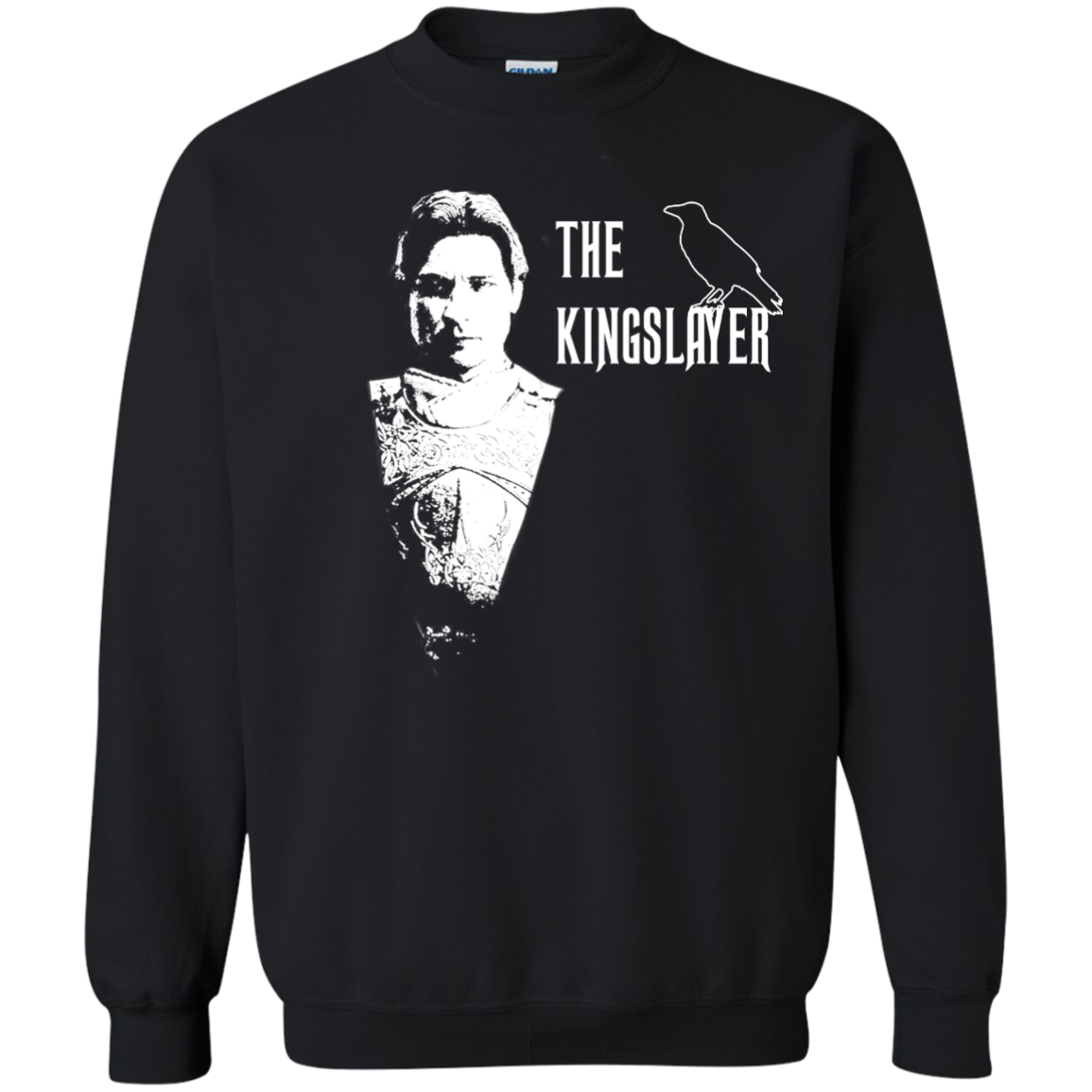 Kingslayer Jaime Lannister Game Of Thrones T shirts Hoodies Gifts Clothing Items
