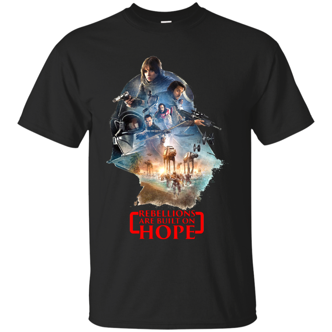 Star Wars Cool Rogue One T shirts And Hoodies