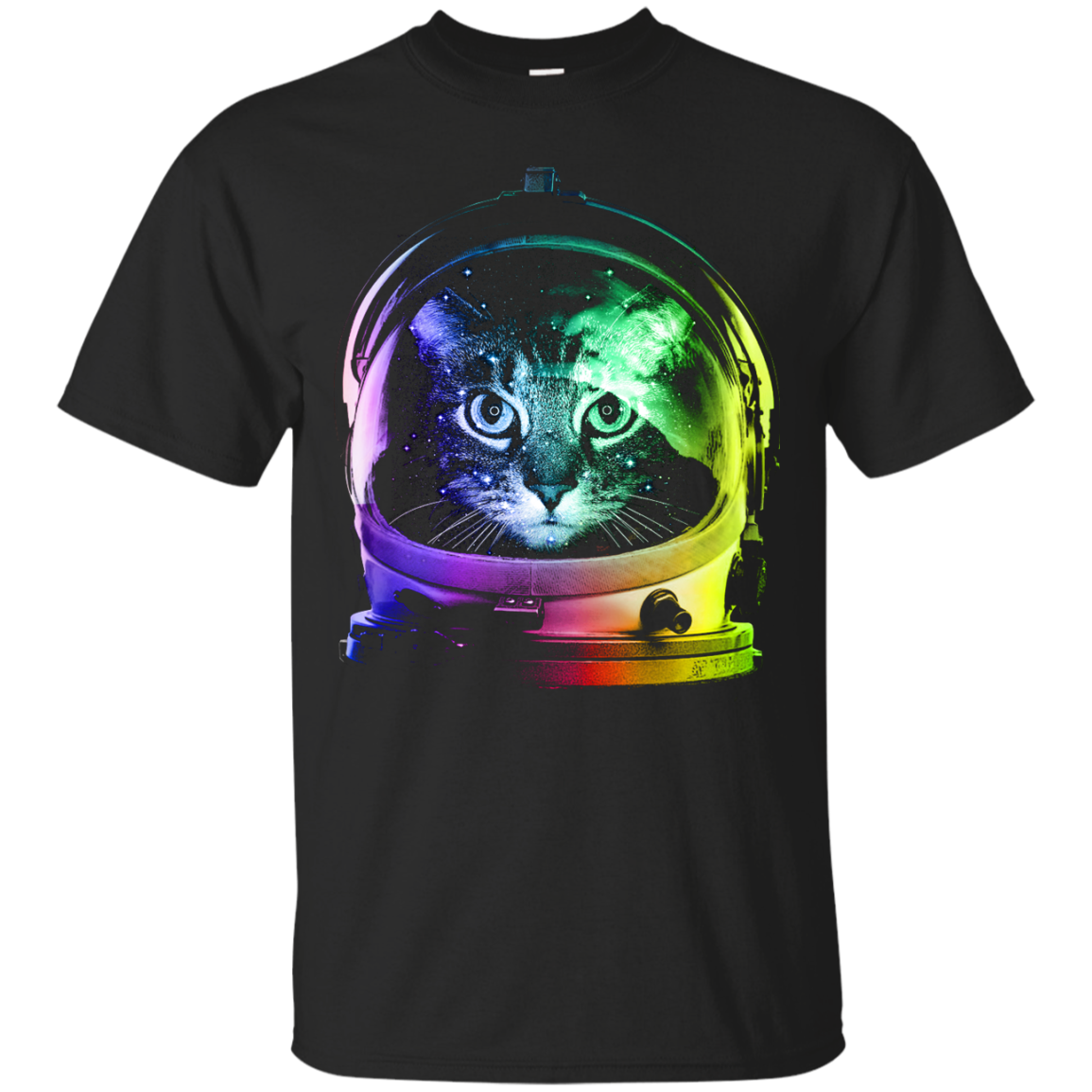 Cat Astronaut Cool Cat T shirts Hoodies Gifts For Cat Lovers