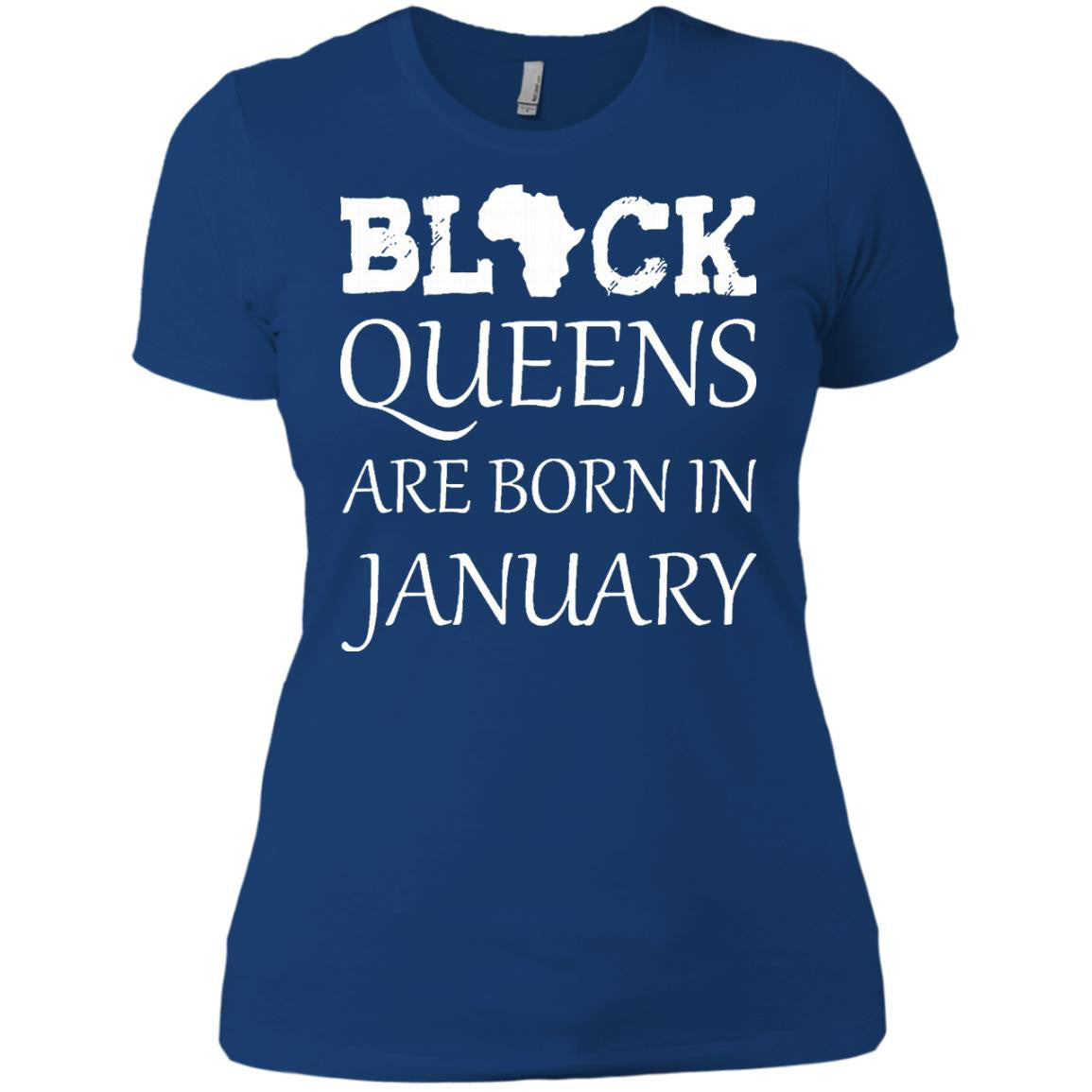Black queen t shirt - Women Black Queen T Shirts Black Queens Are Born In January Hoodies Sweatshirts