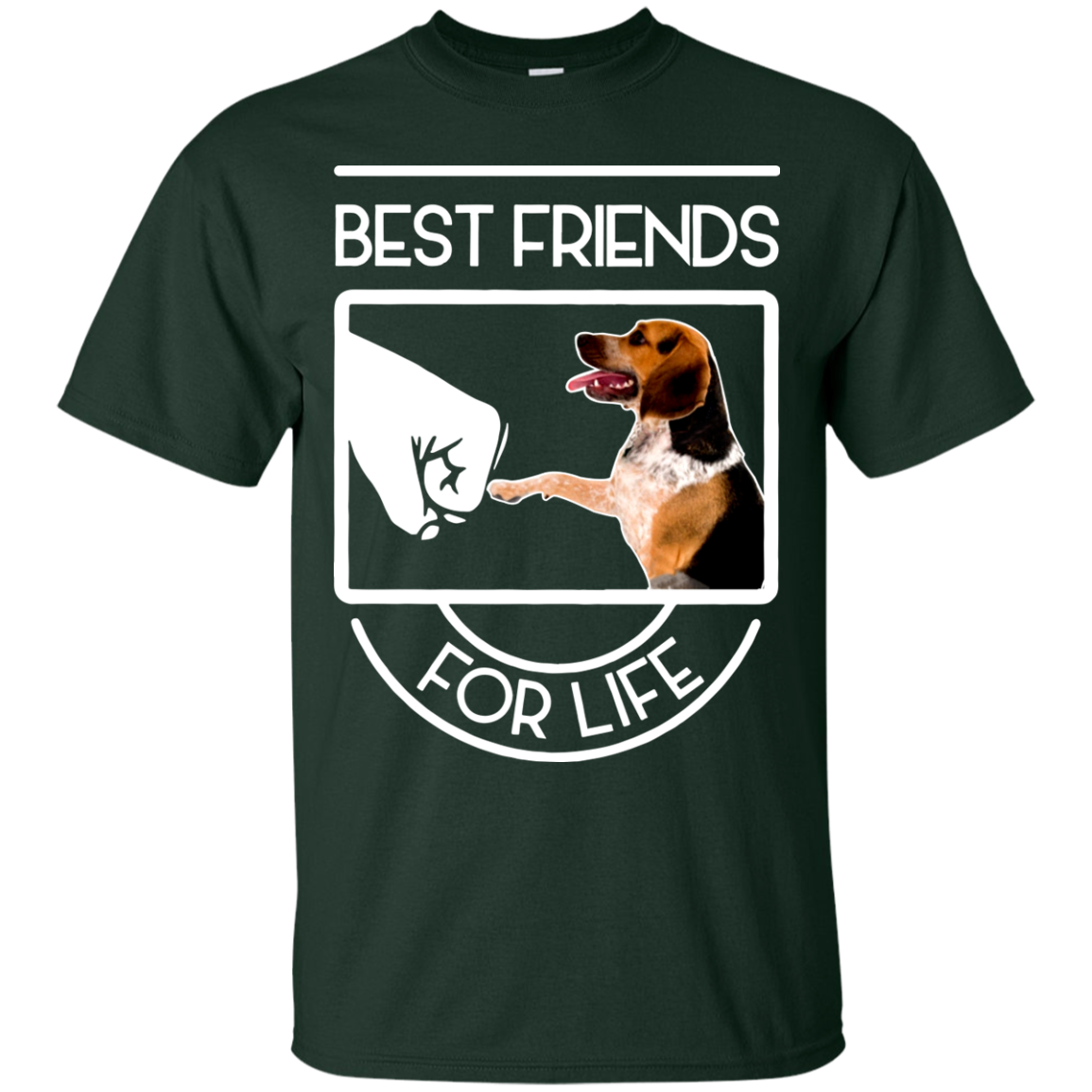 Beagle Best Friends For Life Beagles