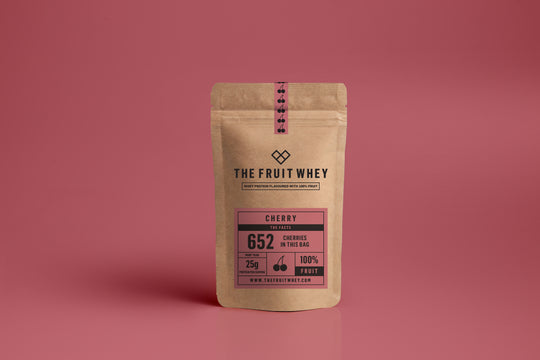 CHERRY FRUIT WHEY