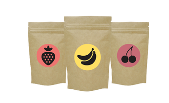 THE FRUIT WHEY - TRY IT BOX