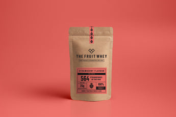 STRAWBERRY FRUIT WHEY