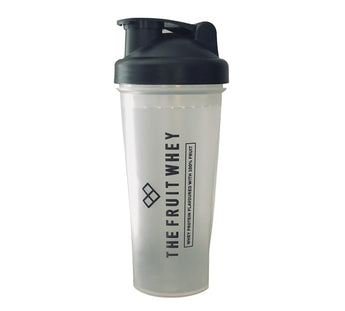 THE FRUIT WHEY PROTEIN SHAKER 600ml