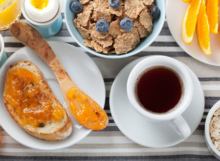 Top Breakfast Tips from a Nutritionist
