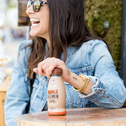 Califia Farms Cold Brew Coffee, Salted Caramel