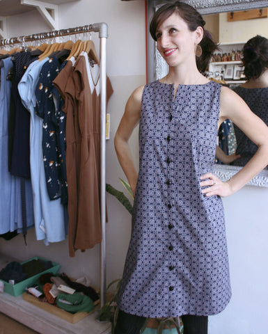 Modern and Adorable Lambton Dress