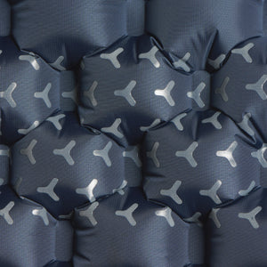 Blue Sleeping Pad