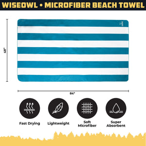 Beach Towel Graphic