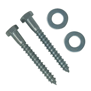 hammock hanging kit screws