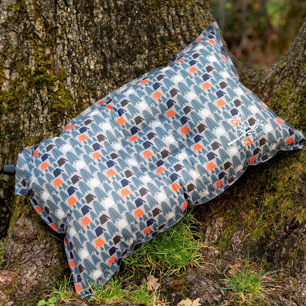 Camper Pillow