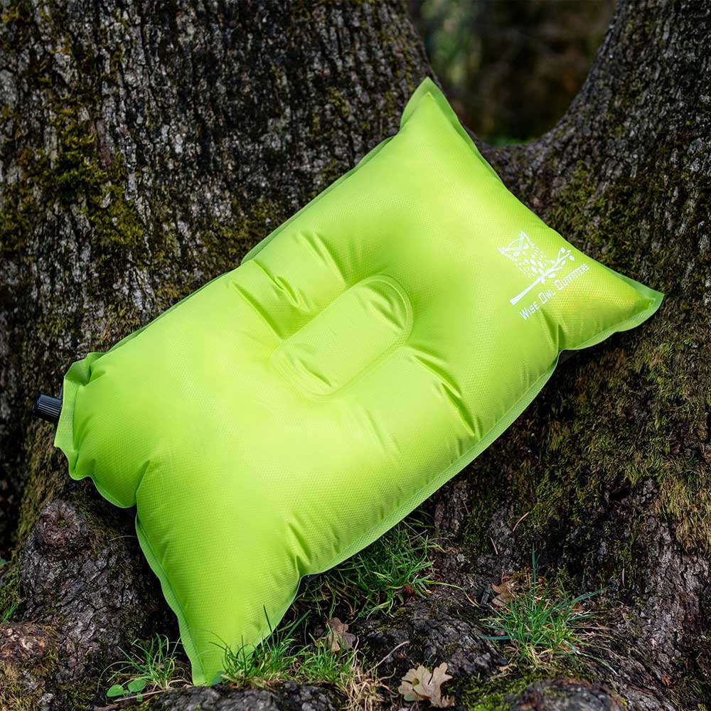 Lemon Lime Pillow