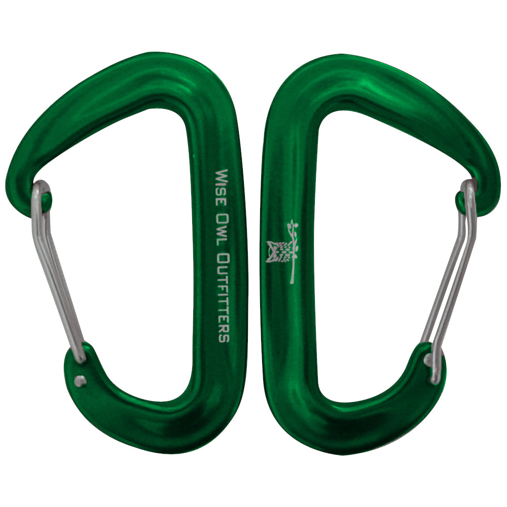 WiseClip Green