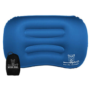 Inflatable Blue
