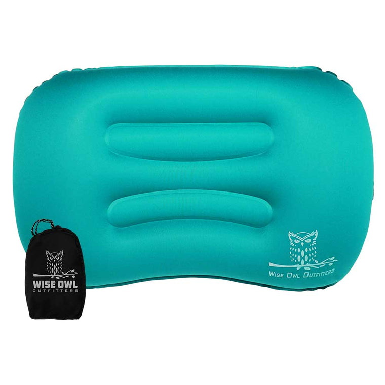 Inflatable Teal