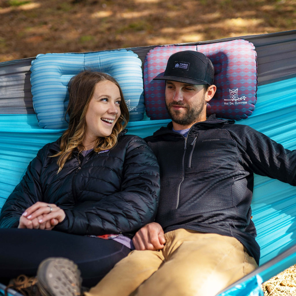 Camping / Travel Inflatable Pillow