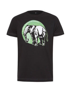 Elephant In The Room - See-Shirts