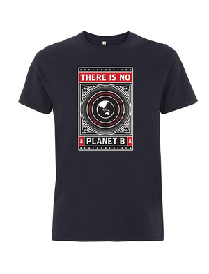 There is no Planet B - See-Shirts