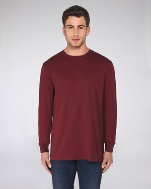 Stanley Shifts Dry - Long sleeved Tee - See-Shirts