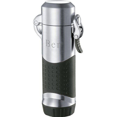 Engravable Summit Waterproof Cigarette Lighter