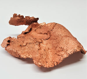 Native Sheet Copper