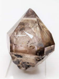 Smokey Quartz with Enhydro