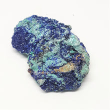 Load image into Gallery viewer, Azurite - Chrysocolla