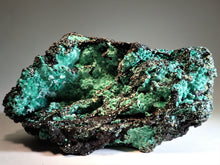 Load image into Gallery viewer, Malachite on Goethite