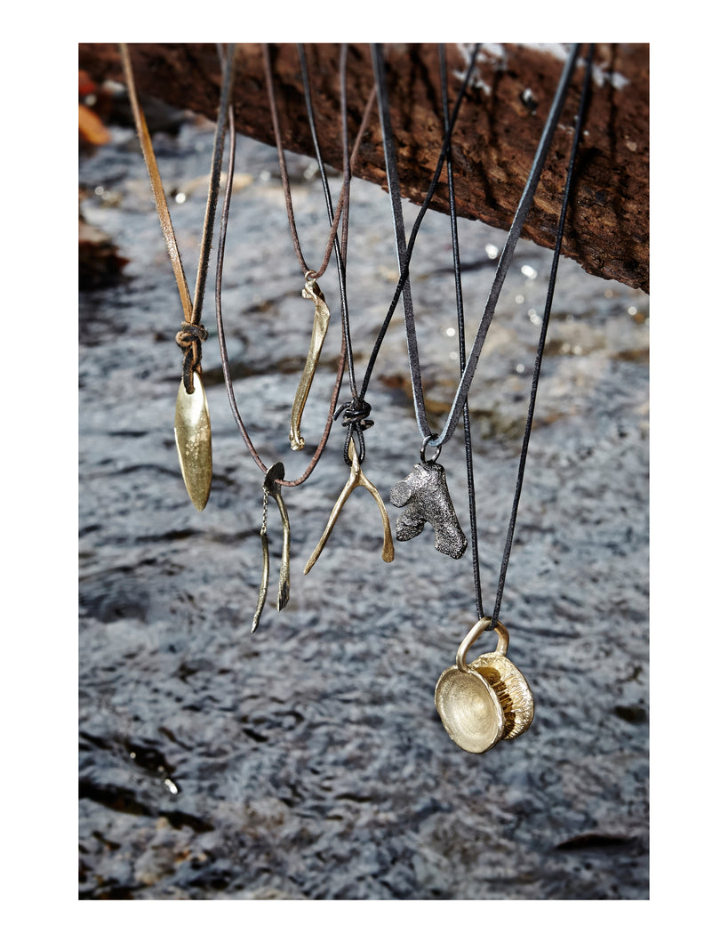 Intuition Pendants