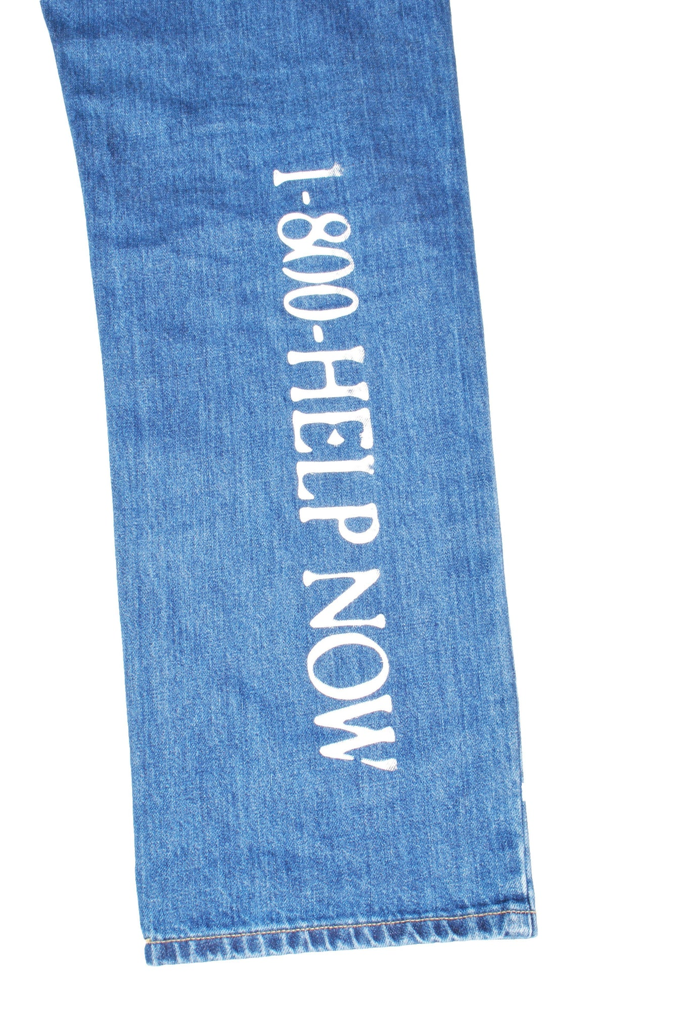 """1-800"" JEANS (INDIGO BLUE) - The Incorporated"