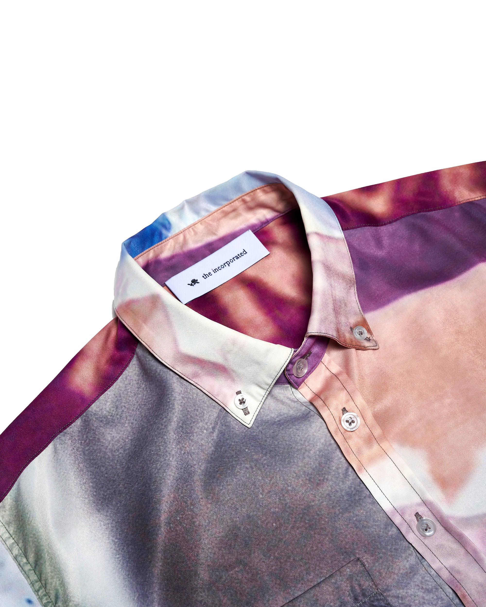 """NACIREMAN CINEMA"" OXFORD SHIRT - The Incorporated"