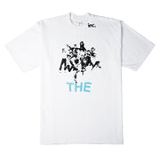 """THE KIDS"" T-Shirt - WHITE - The Incorporated"