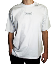 """THE LABEL"" T-SHIRT (WHITE)"