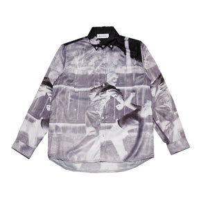 """BOYS FIGHT"" OXFORD SHIRT - The Incorporated"