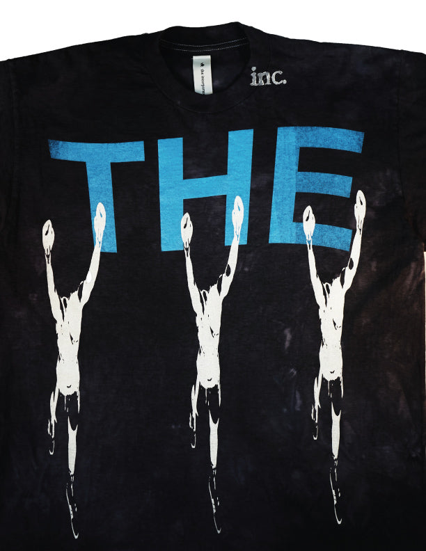 THE WINNER T-Shirt / BLACK - The Incorporated