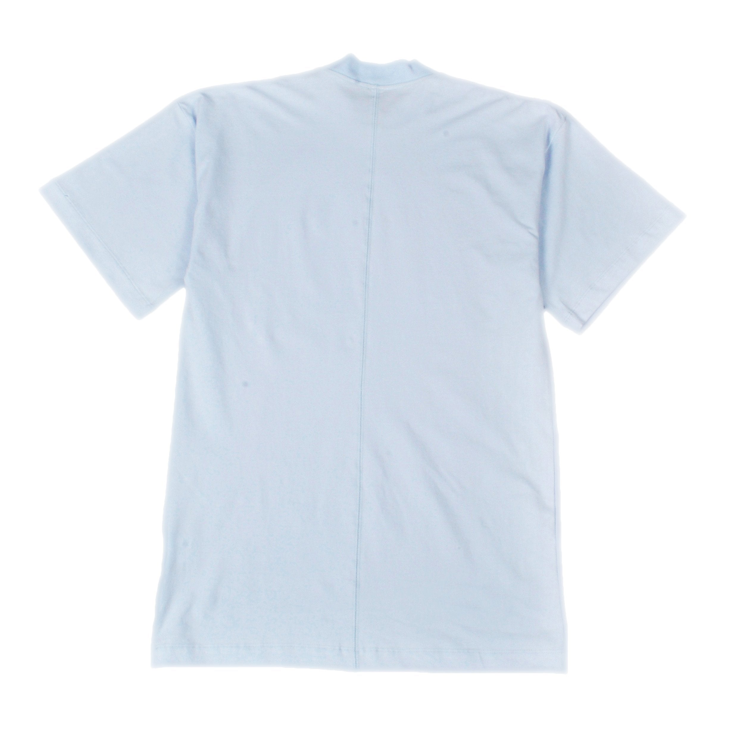 """CHE TYPE BEAT"" T-SHIRT (BABY BLUE) - The Incorporated"
