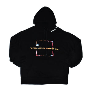 FIXIN TO DIE HOODY - The Incorporated