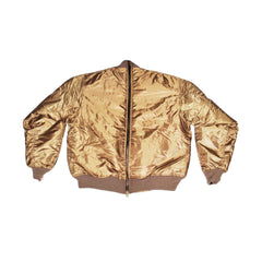 THE THE BOMBER (GOLD) - The Incorporated