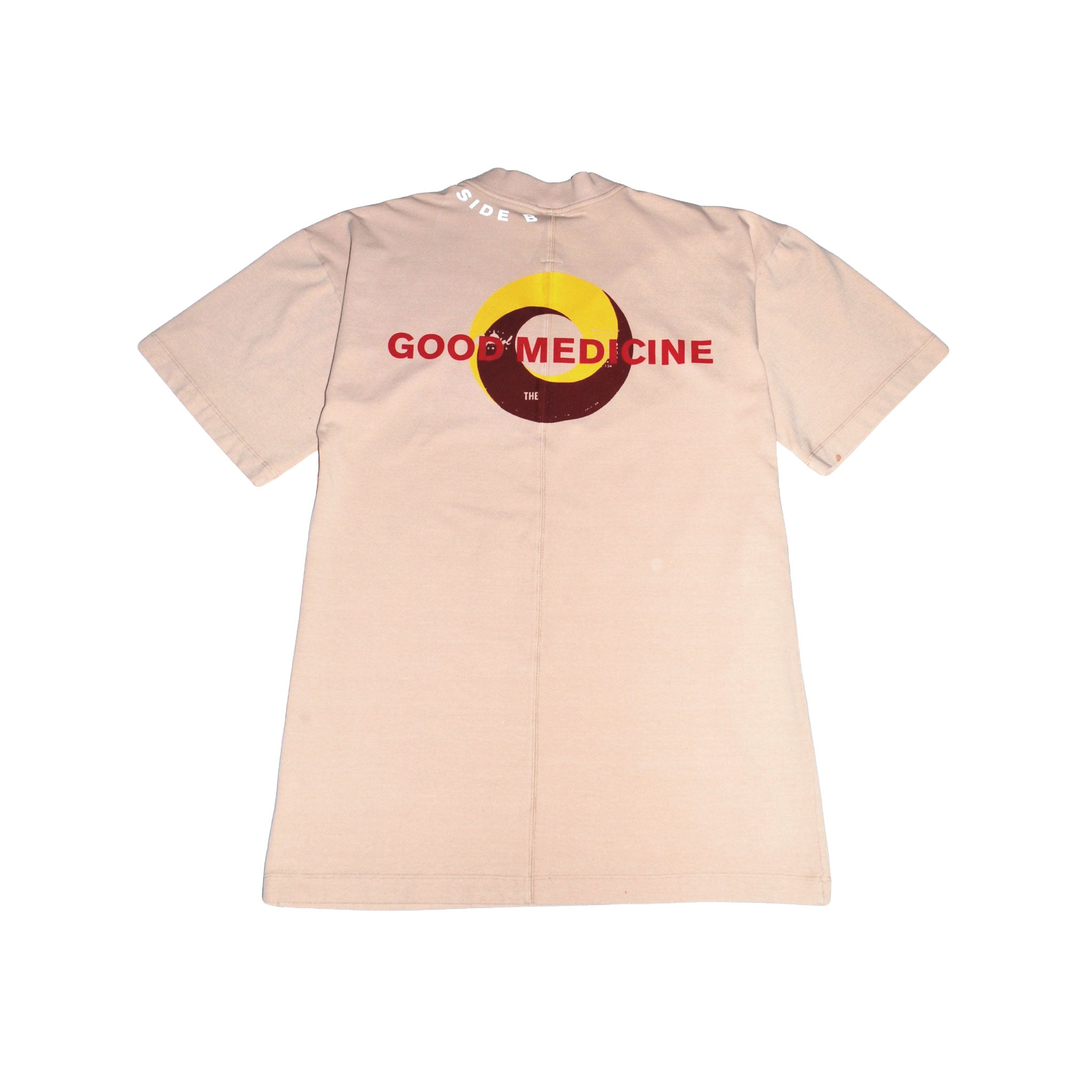 GOOD MEDICINE T-Shirt - The Incorporated