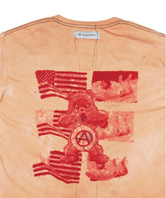STACY HOUSE x THEinc T-Shirt (Tan) - The Incorporated